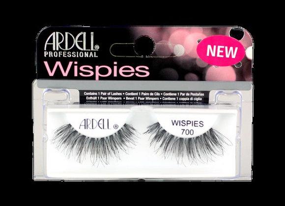 Ardell Wispies Lash #700