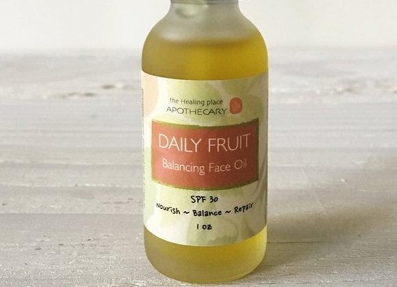 THP Daily Fruit Balancing Oil 1oz