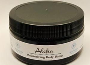 Queen Na'ilah Aloha Body Butter