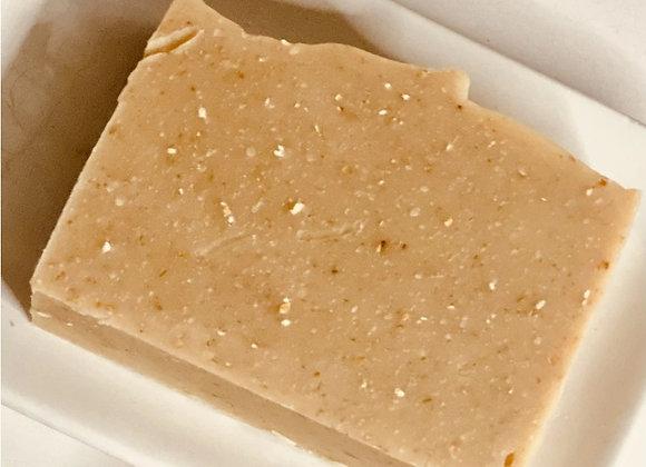 Queen Na'ilah Sweet Oatmeal Milk & Honey Soap