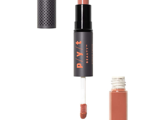 PYT Beauty Lip Duo Bare All