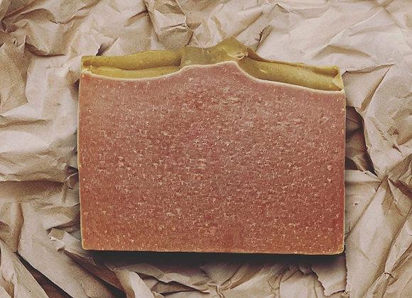 Queen Nailah Cocoa Zaddy Soap