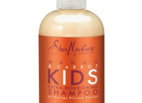 Shea Moisture Kids Mango Shampoo