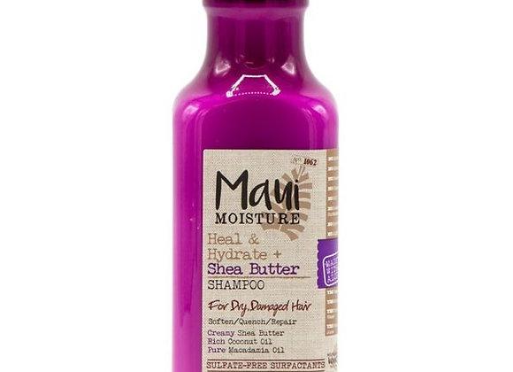 Maui Shea Butter Shampoo