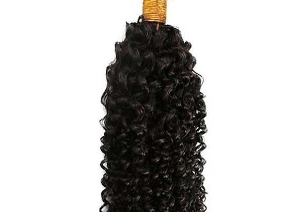 Majesty Hair Tight Curl Bundle Deal