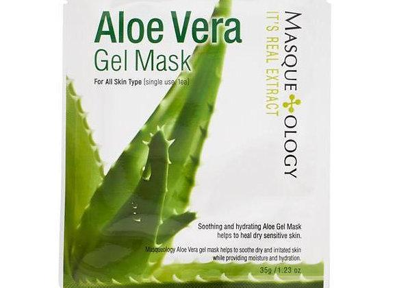 Masqueology Aloe Vera Gel Mask