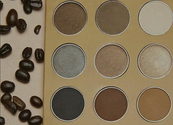 Winky Lux Coffee Palette