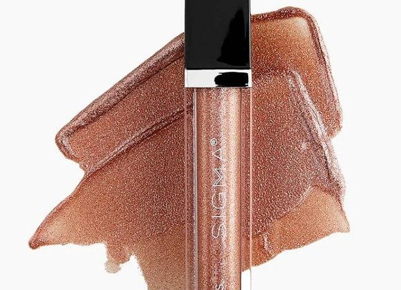Sigma Beauty Lipgloss - Dazzling