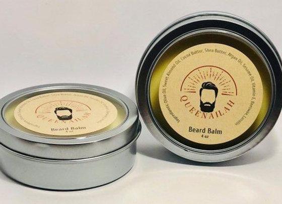 Beard Balm 4oz