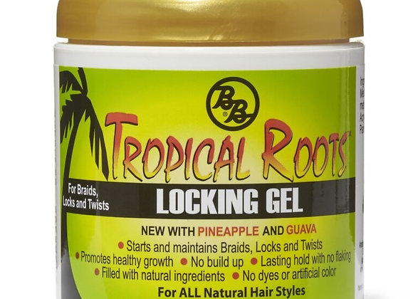 Tropical Roots Locking Gel