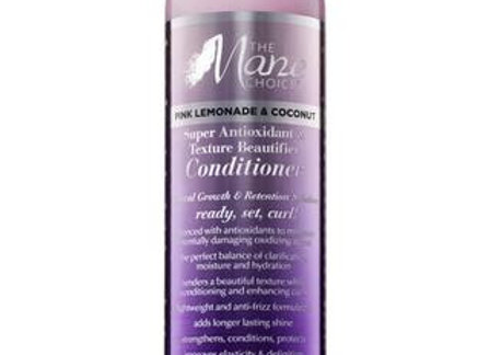Mane Choice Pink Lemonade & Coconut Conditioner