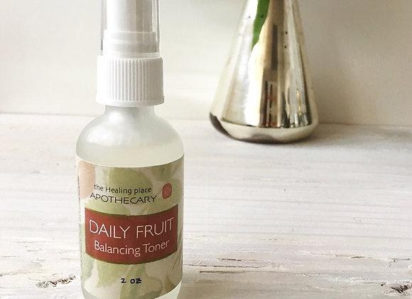 THP Apothecary Daily Fruit Balancing Toner