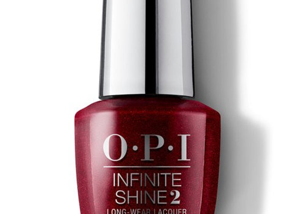 OPI I'm Not Really A Waitress 0.5fl oz