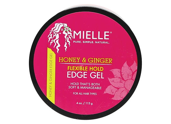 Mielle Honey & Ginger Edge Control 4oz