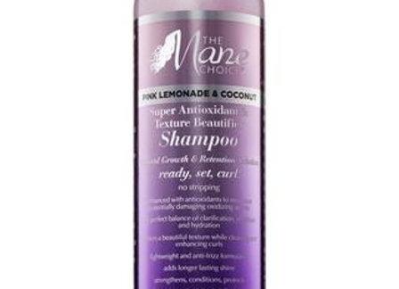 Mane Choice Pink Lemonade & Coconut Shampoo 8oz
