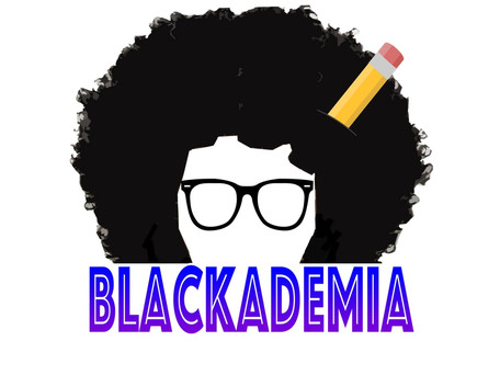 Blackademic of the Month