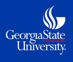Joining Georgia State University