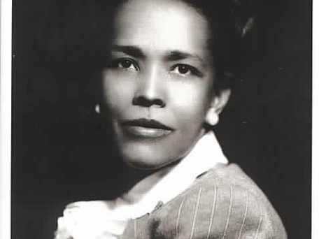 Quote of the Month: February 2017 - Ella Baker
