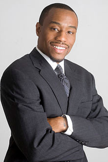 Quote of the Month: September 2016 -  Marc Lamont Hill