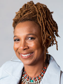 Quote of the Month: October 2016 -  Kimberle Crenshaw