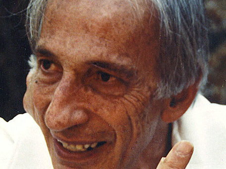 Quote of the Month: November 2018 - Ivan Illich