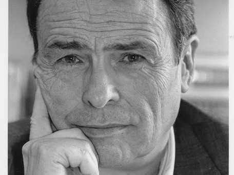Quote of the Month: October 2017 - Pierre Bourdieu