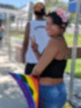 At Pride LA
