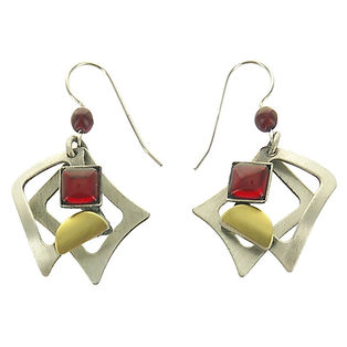 crono designs earrings