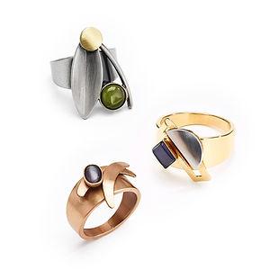 crono designs rings