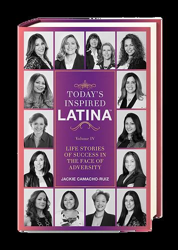 Today's Inspired Latina Volume IV