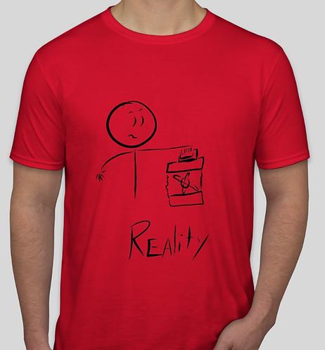 Reality Stone T-Shirt