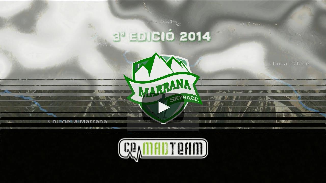 La Marrana Skyrace