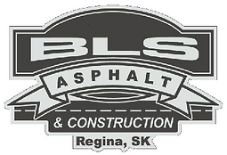 Saskatchewan Regina blsasphalt Asphalt landscape gravel