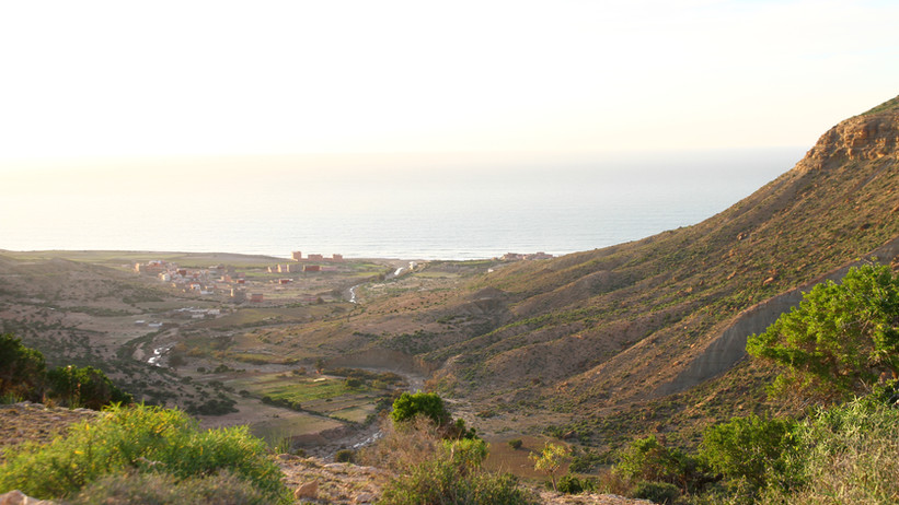 Village of Tildi