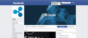 Facebook - Ripple