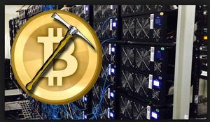 Mineracao Bitcoin