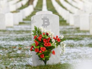 Obituário Bitcoin