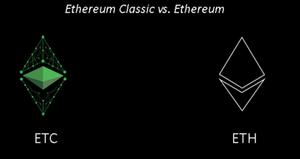 Ethereum e Ethereum Clássico