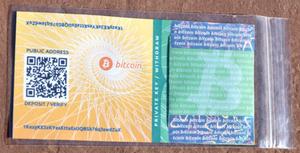 Wallet de Papel