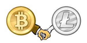 Bitcoin e Litecoin