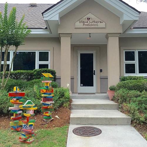 Welcome to Island Lutheran PreSchool