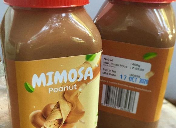 Peanut Chocolate Spread 400g