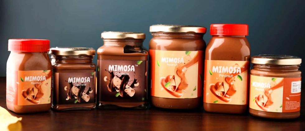 Chocolate spread made in Kerala