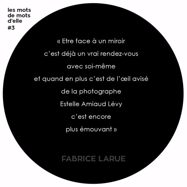 Fabrice Larue