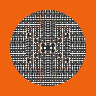 Kaléidoscope Gérald