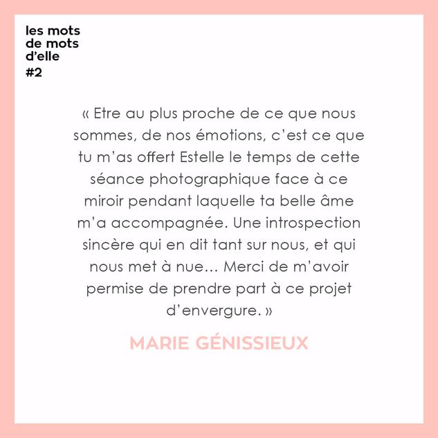 Marie Génissieux