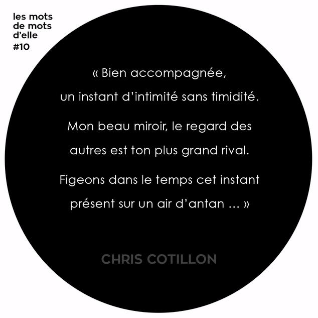 Christelle Cotillon