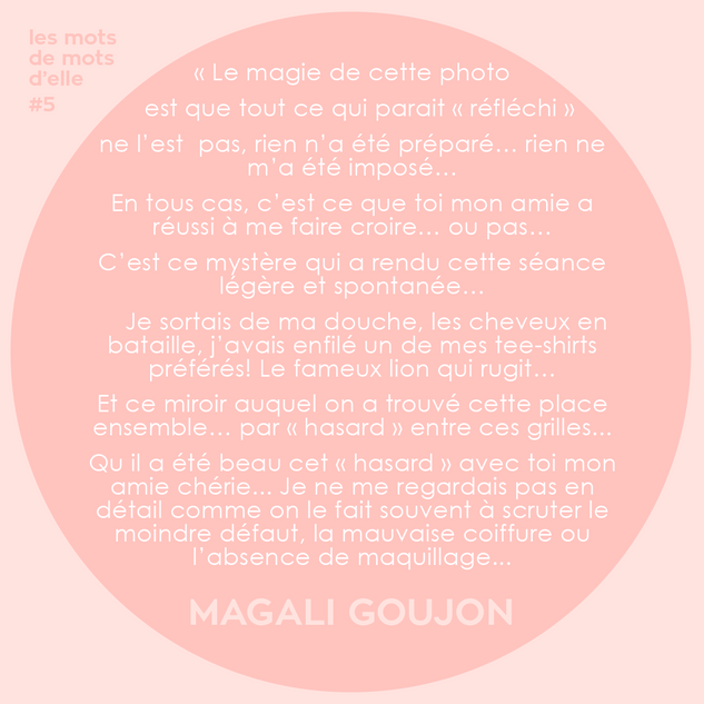 Magali Goujon