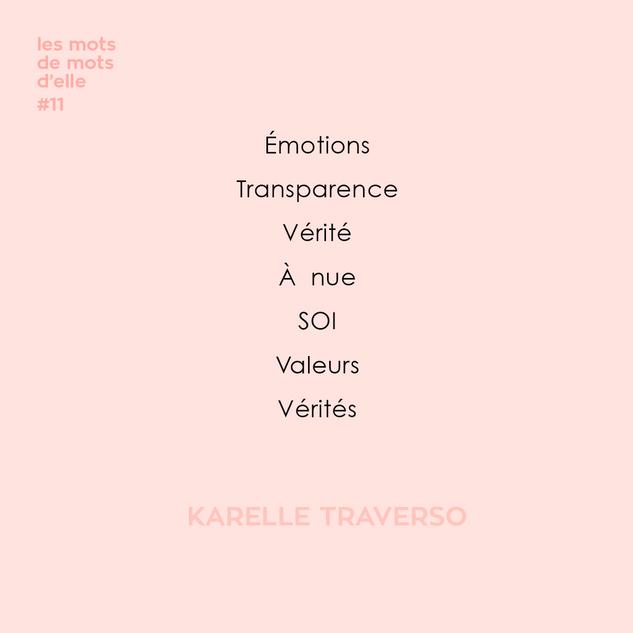 Karelle Traverso