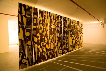 Privet Call Installation, 2010